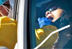 ABDde 45 binden fazla koronavirüs vakası tespit edildi