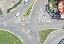 Aydın'da trafik sorunsuz