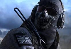 Call of Duty: Modern Warfare 2 sistem gereksinimleri - Call of Duty: Modern Warfare 2 minimum pc özellikleri