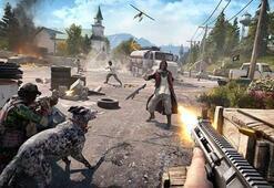 Far cry 5 sistem gereksinimleri - Minimum PC özellikleri
