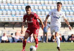 Kasımpaşa-Sivasspor: 0-0