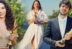Son dakika haberi... 46. Pantene Altın Kelebek Ödülleri sahiplerini buldu