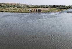 Çocuklarını boğulmaktan kurtaran baba hayatını kaybetti