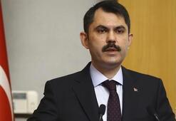 Bakan Murat Kurumdan Gediz Havzası açıklaması