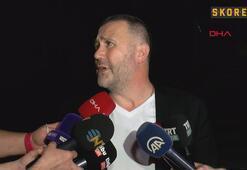 Trabzonspor Asbaşkanı Mehmet Yiğit Alpin açıklamaları