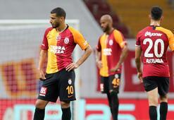 Galatasarayın galibiyet özlemi 6 maça çıktı