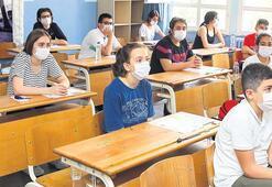 Okullarda Kovid-19 önlemleri