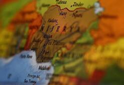 Nijeryada yolcu taşıyan tekne battı Çok sayıda ölü var