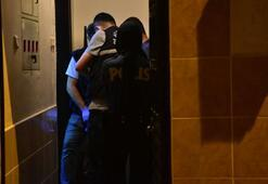 Kaçak içki içtiği öne sürülen kişi yoğun bakıma alındı