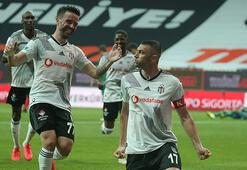 Beşiktaşta Kayserispora aynı kadro