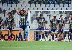 Fenerbahçeden pandemi sonrası Süper Lige muhteşem dönüş