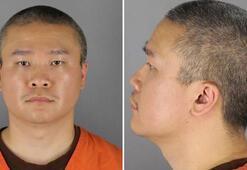 Floydun öldürülmesi davasında 3. polis memuru da kefaletle salıverildi