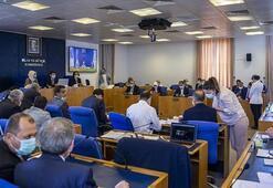 Son dakika haberi: Baro düzenlemesi TBMM Adalet Komisyonu'nda kabul edildi