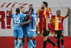 Galatasaray - Trabzonspor maçının ardından spor yazarlarının görüşleri