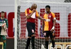 Galatasarayda pandemi sonrası büyük çöküş
