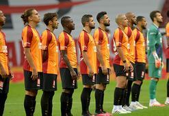 Son dakika Galatasaray haberleri | Galatasarayda gündem transfer Falcaonun yerine...