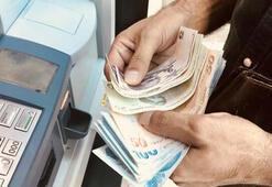 Emekli ve memur maaşlarına ne kadar zam yapıldı SSK, Bağ-Kur emeklileri ne kadar zam alacak