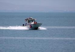 Van Gölünde tekne faciası 17 kişiye yakalama kararı çıkarıldı