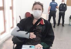 Bursada avukat dehşeti yaşadı Ölü numarasıyla kurtuldum