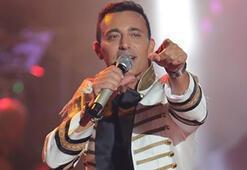 Mustafa Sandal 21 milyon TL gelir elde etti