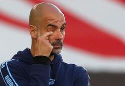 Guardiola mağlubiyetlere anlam veremiyor