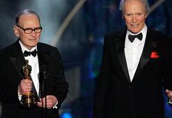 Son dakika: Oscar ödüllü efsane sanatçı Ennio Morricone hayatını kaybetti
