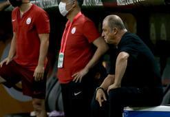 Galatasaray transfer haberleri | Galatasarayda Terim neşteri vurdu Ayrılık...
