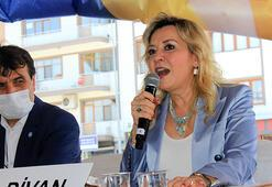 Son dakika İYİ Parti Isparta Milletvekili Aylin Cesurun skandal sözlerine tepki