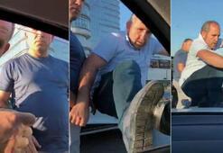 Son dakika: İstanbulda hamile kadına saldırı davasında flaş gelişme