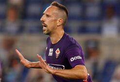 Ribery hem sakatlandı hem soyuldu