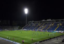 Bulgaristan futbolunda test hatası sonrası en az 20 kişide koronavirüs tespit edildi