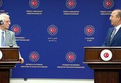Bakan Çavuşoğlunda önemli açıklamalar