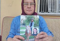 Annenin acı bekleyişi devam ediyor Hastaneye gitti not sonrası şoke oldu
