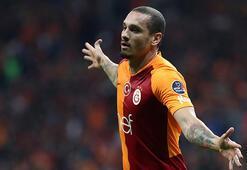 Transfer haberleri | Maicondan Galatasaray yönetimine flaş talep