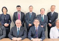 Uşak Üniversitesi'nden Japonya'yla işbirliği