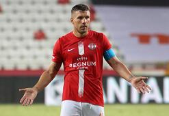 Antalyasporda Podolski ve Fredy Trabzonspor maçında yok