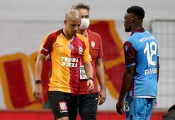 Sofiane Feghouli, Trabzonspor mağlubiyetini üstlendi