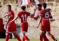 Fatih Karagümrük - Boluspor: 3-1