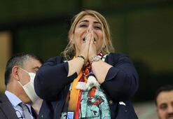 Berna Gözbaşı: Tüm Türkiye mucizeyi gerçekleştirmemizi bekliyor