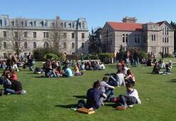 ABDde şaşırtan öğrenci kararı: Ülkeyi terk edecekler
