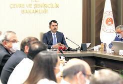 'Türkiye'yi yeşil ağlarla örüyoruz'