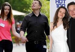 Son dakika: Elon Musk, Epsteinin çocuk geliniyle mi evlendi Eski karısı açıkladı