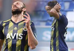 Fenerbahçede Sivasspor maçı öncesi büyük tehlike Muriqi ve Deniz Türüç...