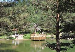 Limni Gölü, ziyarete açıldı