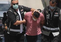 Arazi mafyasına 6 kişi tutuklandı