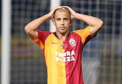 Galatasarayda Feghoulinin bileti kesildi