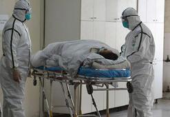 Oxfordlu bilim insanı: Koronavirüs Çin'den gelmedi