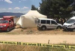 Müge Anlıda aranan Levent Karaduman bulundu mu Denizlide işlenen cinayetin detayları...