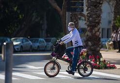 İsrailde koronavirüs salgınında sert yükseliş sürüyor