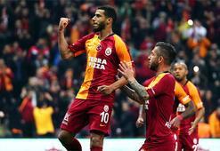Galatasaray haberleri | Belhanda dalya diyecek Kiev'e 250 bin Euro daha...